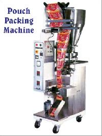 Powder Packing Machines, Granuels Packing Machines
