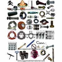 Massey Ferguson Tractor Parts (MFTP 001)