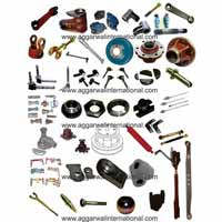 Tractor Spare Parts (TSP 001)