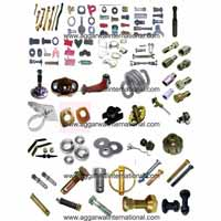 Tractor Spare Parts (TSP 002)