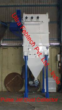 Pluse Jet Dust Collector