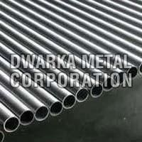 317 Stainless Steel Pipes