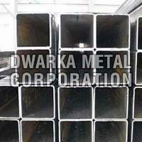 Aluminum Square Pipes