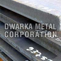 Corten Steel IRSM 41 Grade Plates