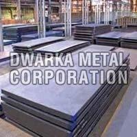 Mild Steel Boiler Plates