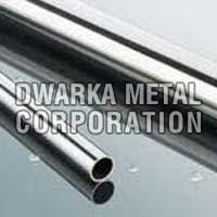 Mirror Polish Stainless Steel Pipes