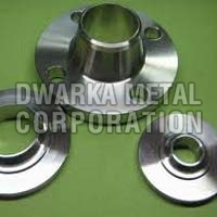 Stainless Steel Forged Flange 01