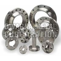 Stainless Steel Forged Flange 02