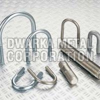 Stainless Steel U Bolts 02