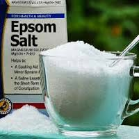 Epsom Salt
