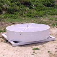 Evaporation Recorder