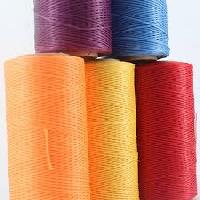 leather stitching threads