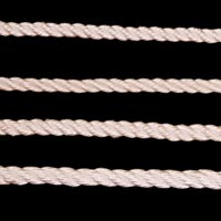 Polyester Twisted Rope