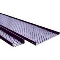 Perforated Tray 01