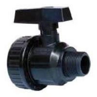 Male Female Ball Valve
