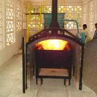 Gasifier Based Crematorium 02