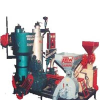 Multi Purpose Gasifier