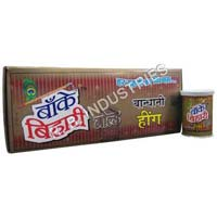 50gm Bankey Bihari Gold Asafoetida Powder