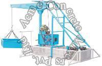200 kgs Mini Lift