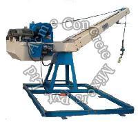 Mini Construction Lift 500 Kgs