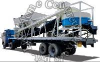 Rover Concrete Batching Plant