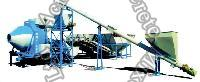 Stationary RM Concrete Batching Plant