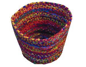 AW-Chindi Braided Basket - 015