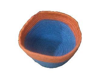 AW- Cotton Dori Basket- 004