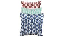AW-Handwoven Cushion  2342