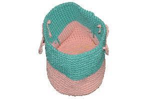 AW-Hosiery Basket - 021