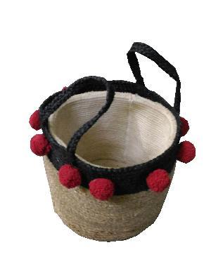 AW-Jute Basket - 026