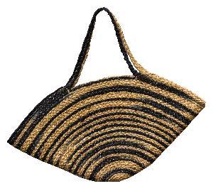 AW-Jute Braided Basket - 024