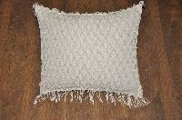 AW-Macrame Cushion-  119