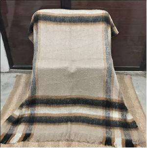 AW-Mohair Throw - 0050