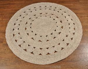 Indoor Braided Rug (122)
