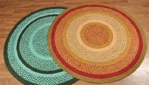 Indoor Braided Rug (130)