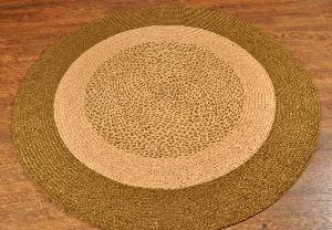 Indoor Braided Rug (131)