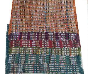 Indoor Chindi Rug (155108)