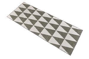 Indoor Cotton Printed Rug (2217)