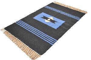 Indoor Cotton Wool Rug (0018)
