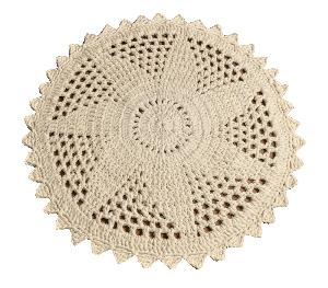 Indoor Crochet Rug (0060)