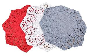 Indoor Crochet Rug (1277)