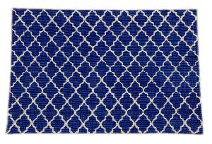 Indoor Jute Printed Rug (0072)