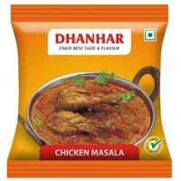 Chicken Masala Rs 5