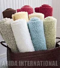 Cotton Bath Mat (a I 44l)
