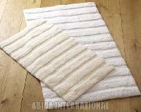 Cotton Bath Mat (a I -61)