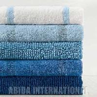 Cotton Bath Mat (a I Sp07)