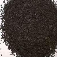 Bentonite Roasted Granules