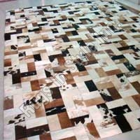 Block Pattern Carpets