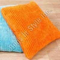 Cotton & Viscose Cushion Cover
